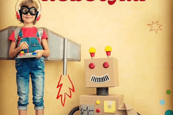 Robotyka w Nawijce