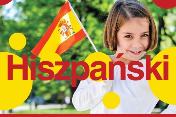 Hiszpański w Nawijce!